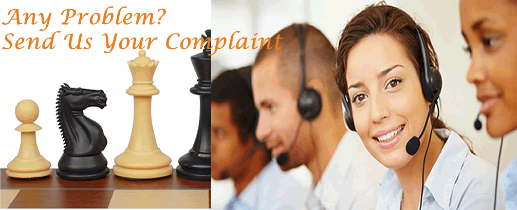 Chess2Play Customer Support